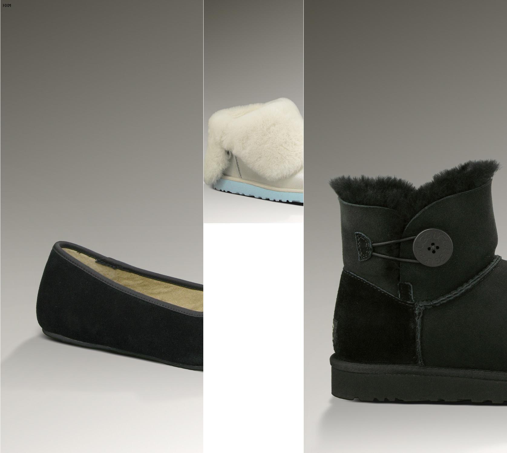 Renacimiento necesidad Arbitraje  botas ugg outlet mujer