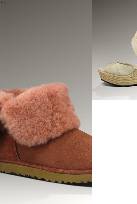 onde comprar botas tipo ugg