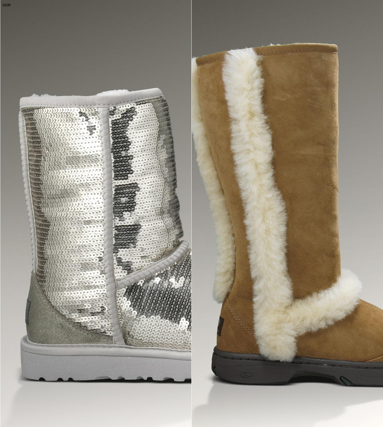 ugg spain opiniones